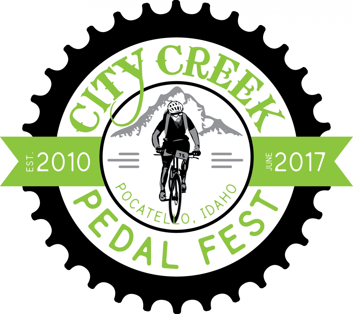 City Creek Pedal Fest