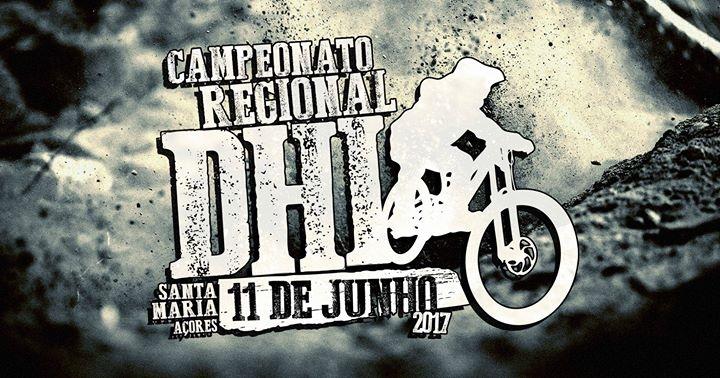 Campeonato Regional de DHI 2017 - Santa Maria