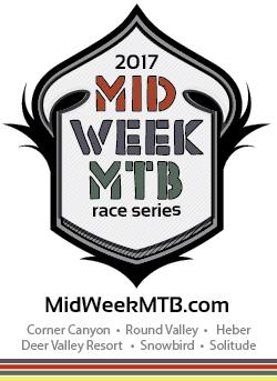 MidWeekMTB Race Series
