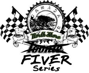 2017 NSMBA Fiver - Presented by Lynn Valley Bikes