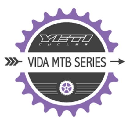 VIDA MTB Series Clinic - Golden Giddyup