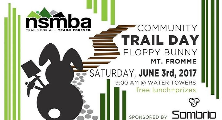 Community Trail Day