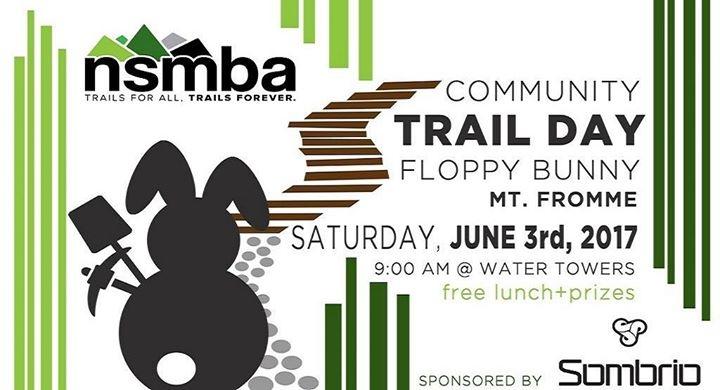 Community Trail Day
