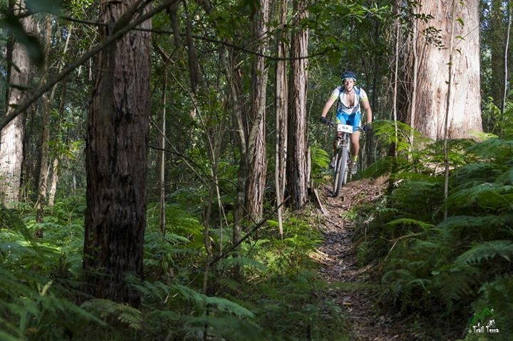 The 2017 Blackbutt 12 hr