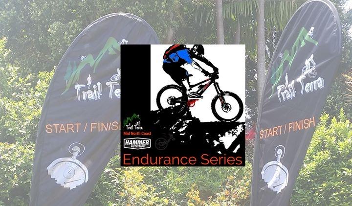 Hammer Endurance Series #3