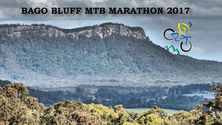 Bago Bluff Marathon