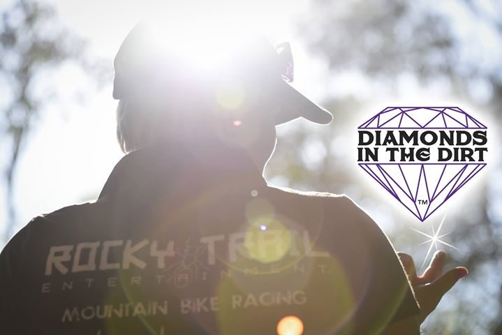 Diamonds in the Dirt Women's Only MTB Event