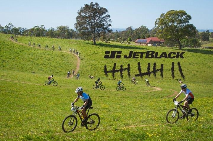JetBlack 12 Hour