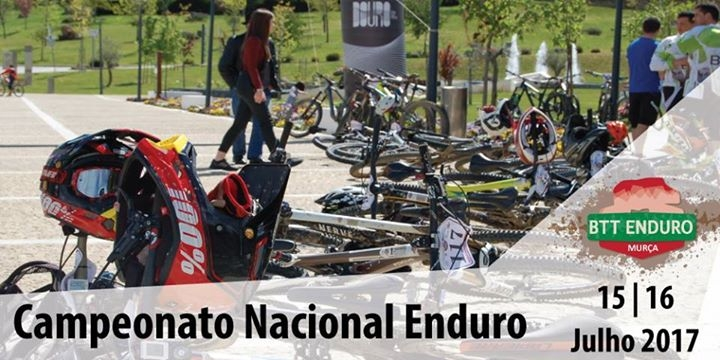 Campeonato Nacional Portugal de Enduro 2017