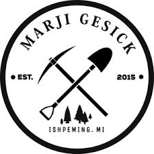 Marji Gesick 100