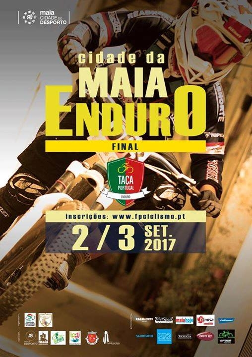Final Taça de Portugal Enduro