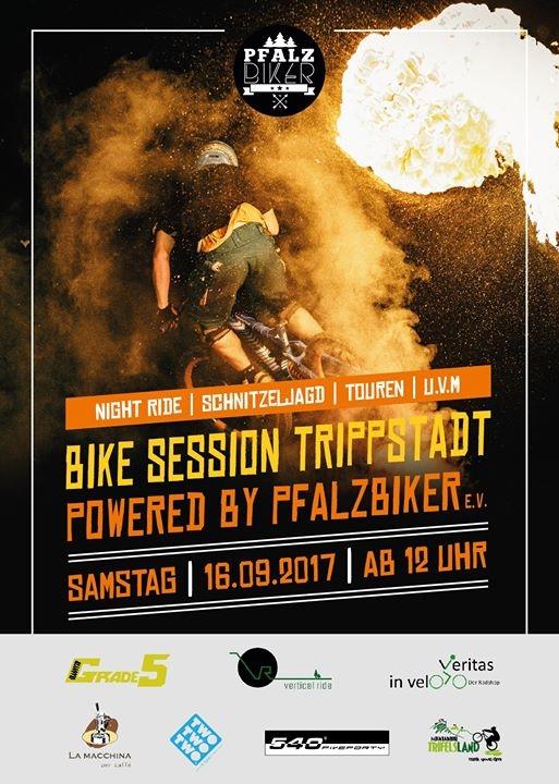 Bike Session Trippstadt 2017