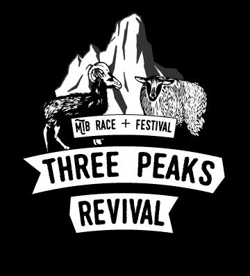 Three Peaks Revival