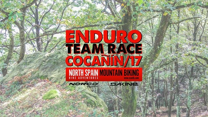 Enduro Team Race Cocañín 2017