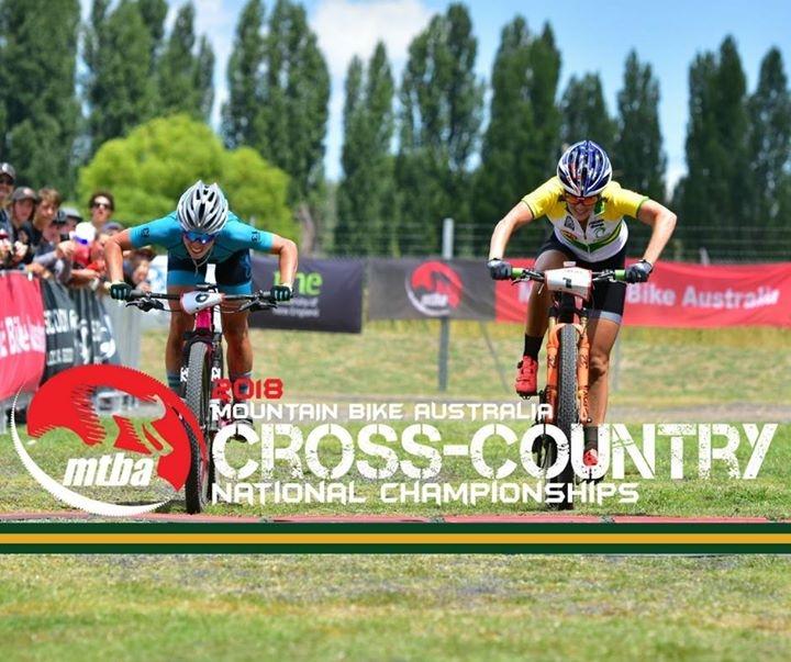 2018 MTBA Cross-Country National Championships | Armidale, NSW