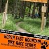 North East Mountain Bike Series - Round 2 Tarland Trails