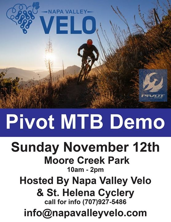 Pivot Demo Day