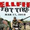 Hell Fire Fat Tire Mountain Bike Race