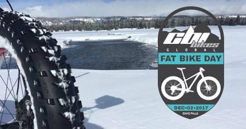 Global Fat Bike Day
