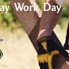 Saturday Work Day: Irish Hills
