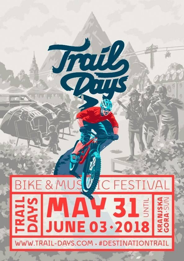Trail Days