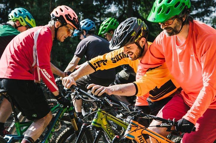 Mountainbike Trailworkshop