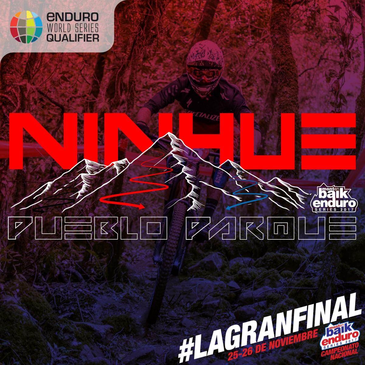 Campeonato Nacional Montenbaik Enduro Series - Ninhue 2017 - Final