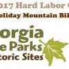 Holiday Mountain Bike Ride