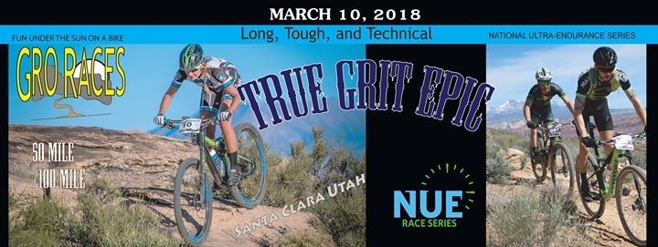 True Grit Epic 2018