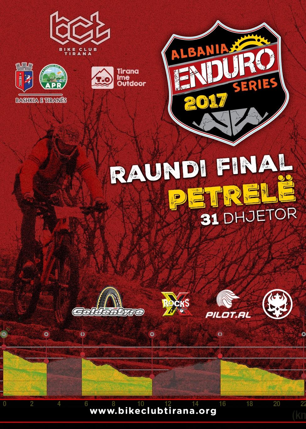AlbaniaEnduroSeries 2017 Round V