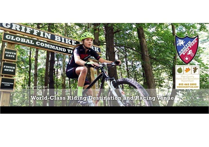 Griffin Bike Park Festival