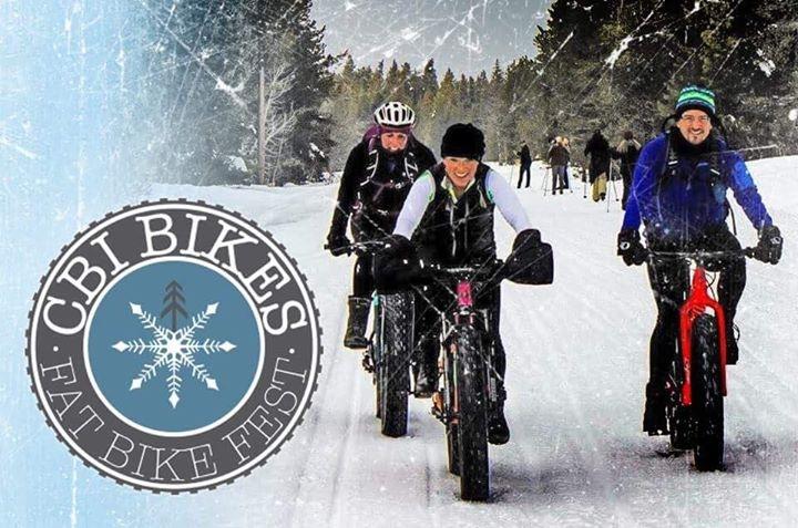 CBI Bikes | Fat Bike Fest