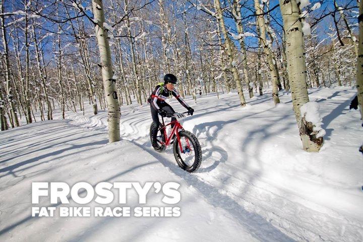 Frosty 2018 Event #6 XC Sundance, UT