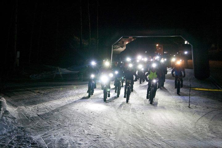 Frosty 2018 Event #4 XC Sundance, UT