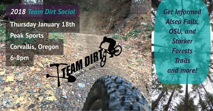 Team Dirt Social 2018