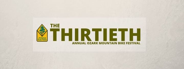 30th Annual Ozark Mountain Bike Festival