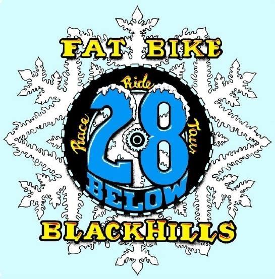 28 Below Fatbike Race
