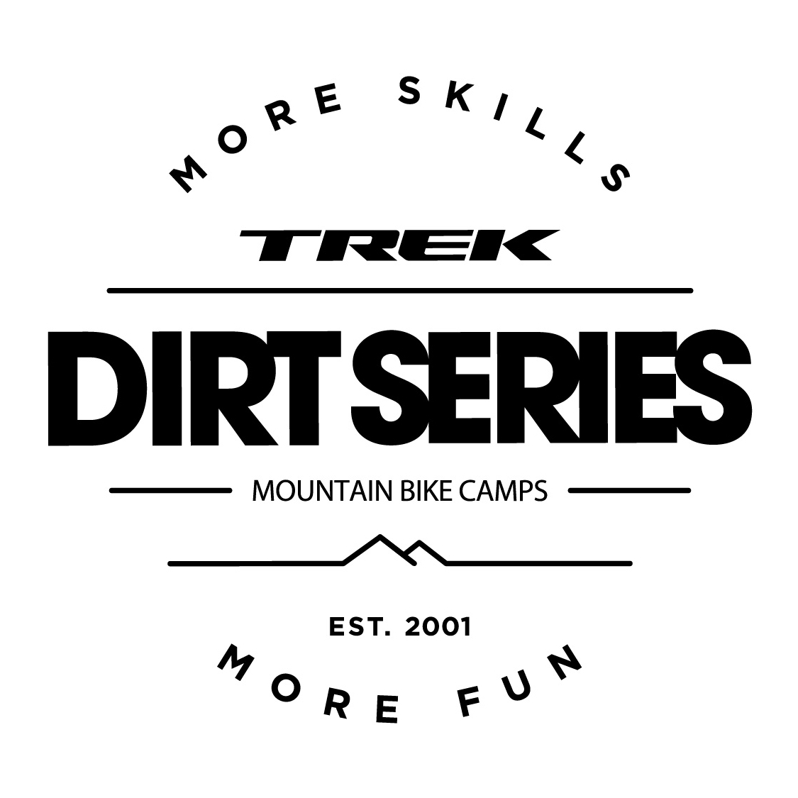 Dirt Series Mountain Bike Camp - Hood River, OR