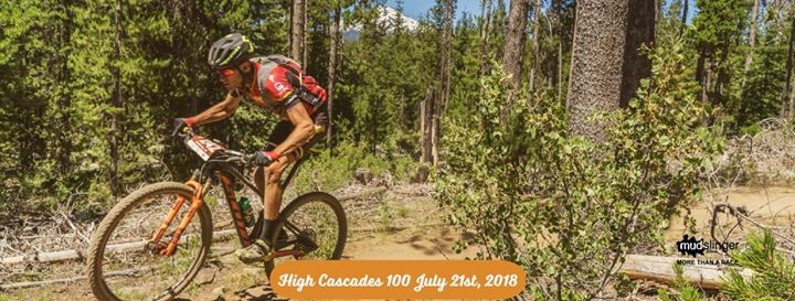 High Cascades 100