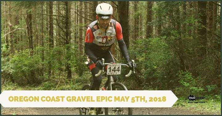 Oregon Coast Gravel Epic p/b Oregon Coast Bank