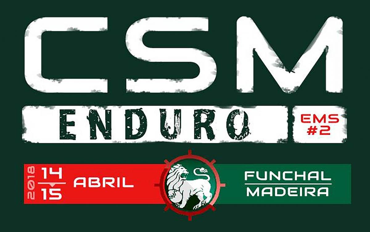CSMEnduro 18