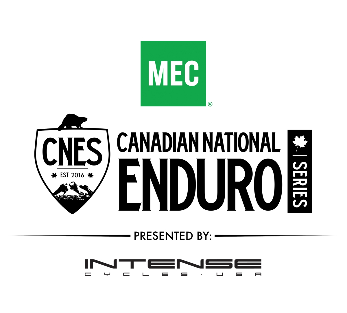 2018 Fraser Valley | MEC Canadian National Enduro Series presented by Intense Cycles