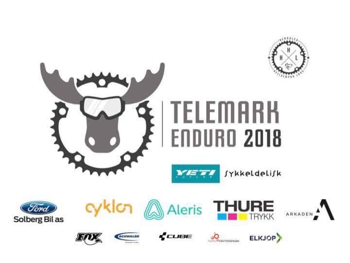 Telemark Enduro 2018