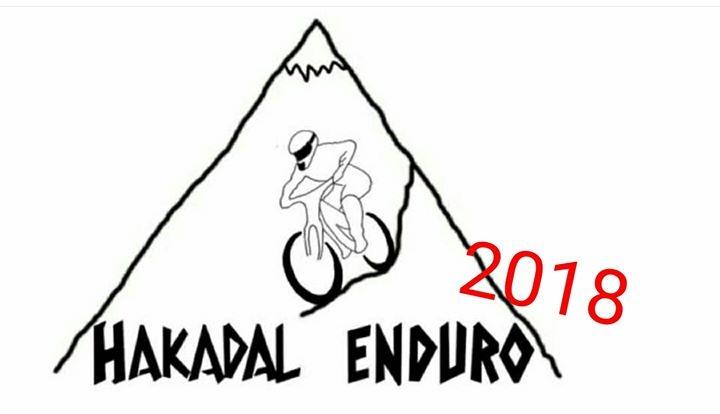 Hakadal Enduro 2018