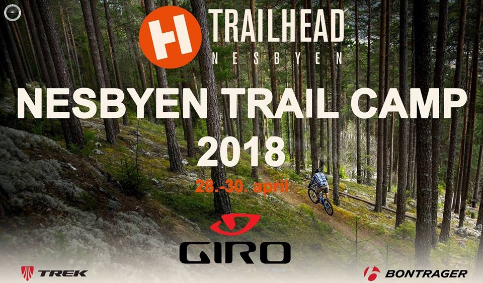 Nesbyen Trail Camp 2018