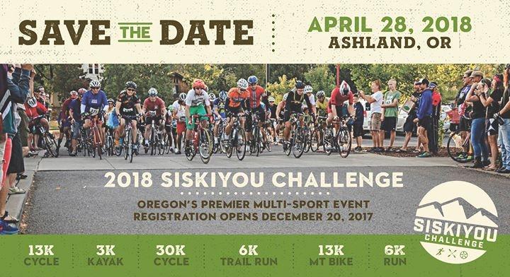 Siskiyou Challenge