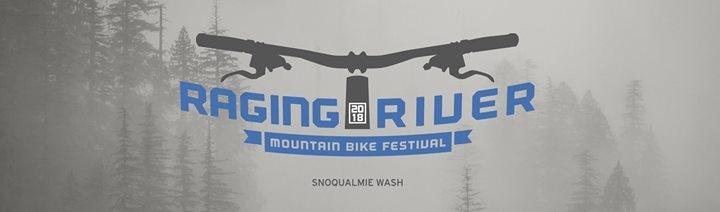 Raging River Mountain Bike Festival