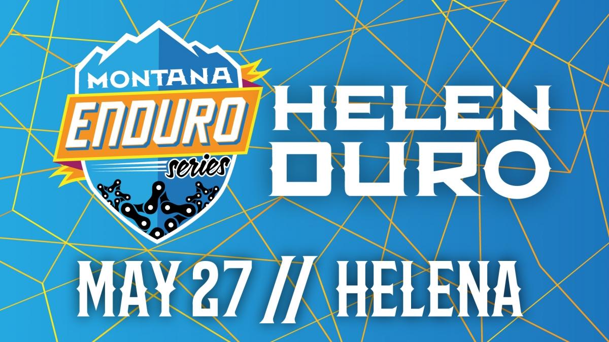 2018 Montana Enduro Series - Helenduro X