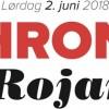 Chrono des Rojan