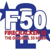 Firecracker 50